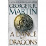 "Reseña de ""Danza de dragones"", de George RR Martin"