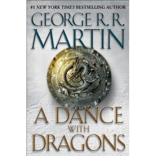 Reseña De Danza De Dragones De George Rr Martin