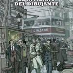"""Reseña de """"El invierno del dibujante"""", de Paco Roca"""