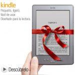 Ya es oficial: el Kindle llega a España