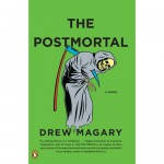 Reseña de The Postmortal, de Drew Magary