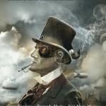 Reseña de Steampunk: antología retrofuturista, editada por Félix J. Palma