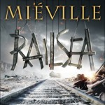 Reseña de Railsea, de China Miéville