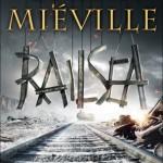 Reseña de Railsea, de China Miéville