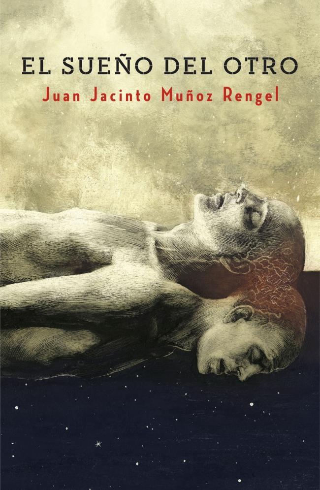 La nueva novela de Muñoz Rengel