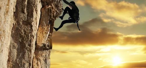 Mucho por escalar