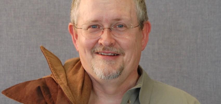 Orson Scott Card: escribir ciencia ficción y fantasía