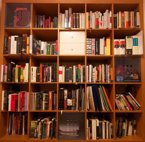 Librería principal