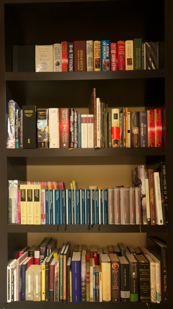 Librería secundaria
