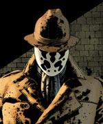 ¿Dónde está Rorschach cuando se le necesita?