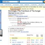 El préstamo de libros digitales se legaliza en Amazon