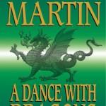 """Dos grandes lanzamientos: """"El temor de un hombre sabio"""" y """"Danza con dragones"""""""