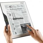 El lector de libros electrónicos más grande del mundo: Skiff Reader