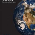 El futuro del clima y el futuro de los libros se unen: Our Choice