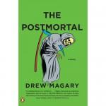 Reseña de The Postmortal, de Drew Magary