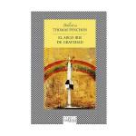 El arco iris de gravedad, de Thomas Pynchon