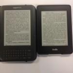 Análisis del nuevo Kindle Paperwhite