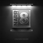NARR8, una nueva forma de narrar