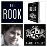 The Rook, de Daniel O'Malley