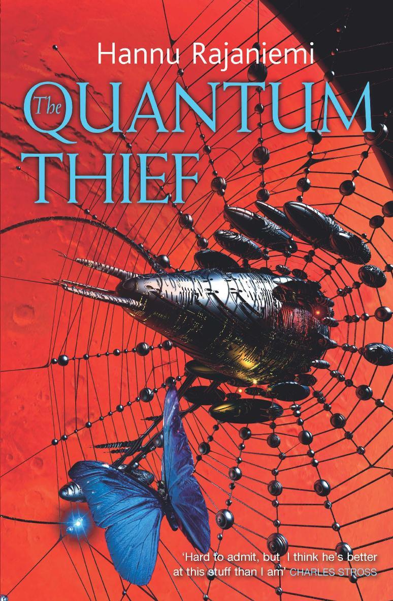 El ladrón cuántico